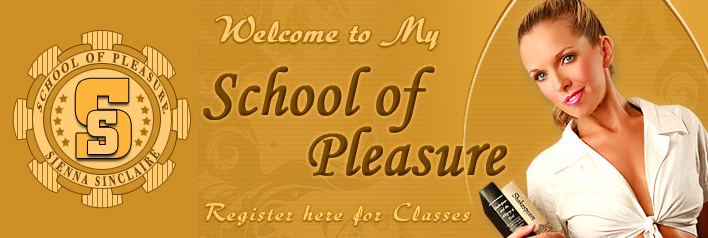 Naughty School of Pleasure