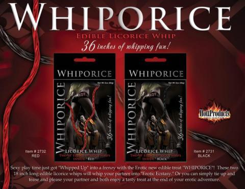 Whiporice
